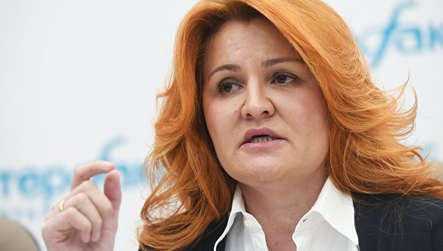 ЦИКРФ позволил еще трем кандидатам впрезиденты открыть избирательный счет