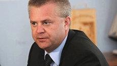 Председатель Общественной палаты Ульяновской области Александр Чепухин