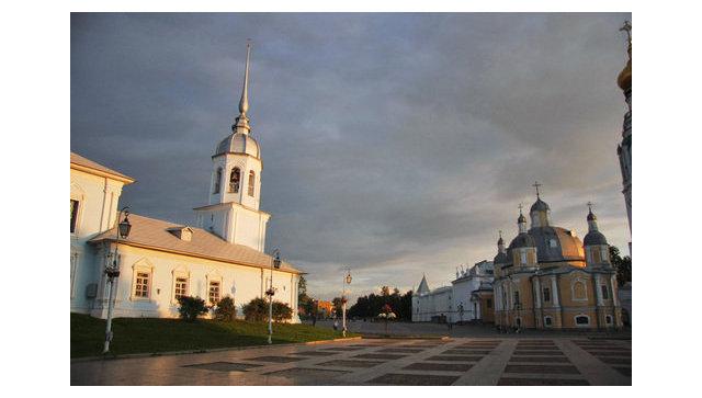 Город Вологда. Архив
