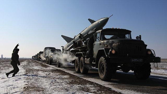Российская Федерация подготовит неменее мощное оружие вслучае выхода США изРСМД— Бондарев