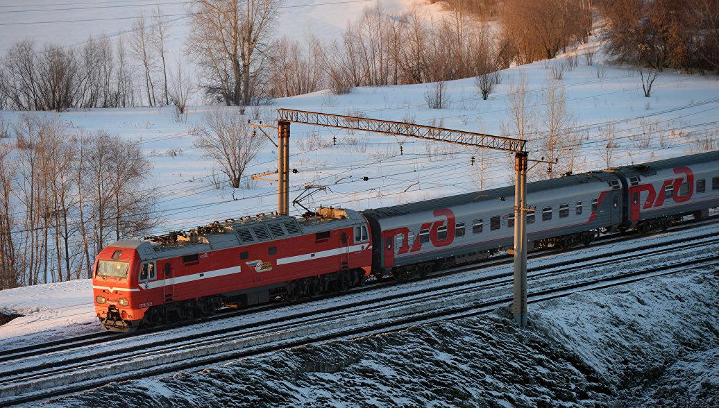 Инструкция по движению поездов украины