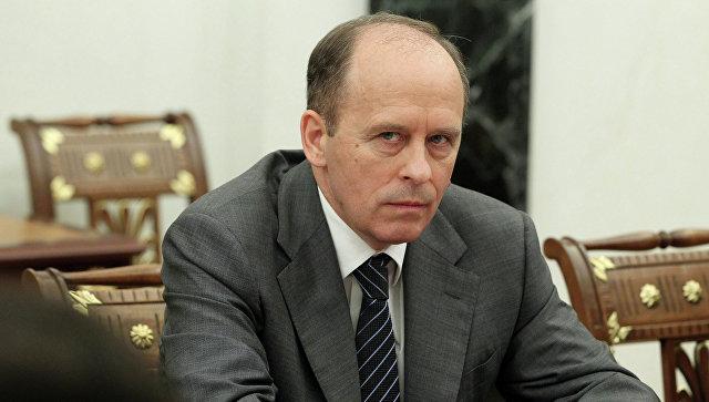 Террористы пытаются создать в России очаги напряженности, заявил Бортников