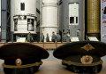 Музей Ракетных войск стратегического назначения в Балабаново