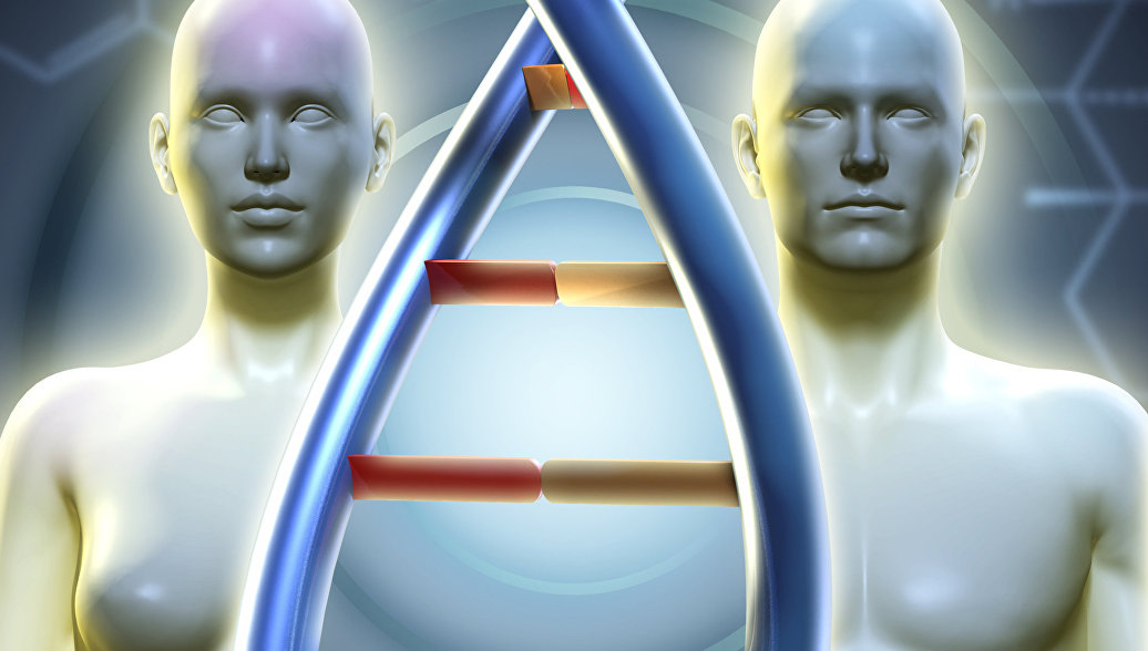 Ученые сообщили о деградации мужской хромосомы