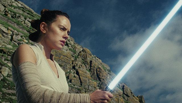 Анонсирована новая серия фильмов «Звездных войн» отсоздателей «Игры престолов»
