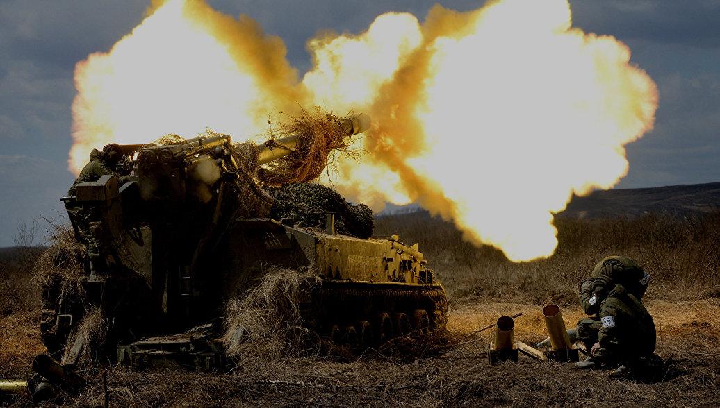 Выстрел в стратосферу, или Почему Россия делает ставку на дальнобойные пушки