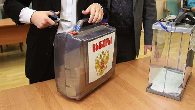 КГИ сказал, сколько лидеров партий выдвигались претендентами впрезиденты