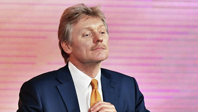 Кремль оставил без ответа вопрос ожесткости наказания Улюкаева
