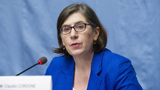 ООН «глубоко шокирована» массовой казнью Ирака