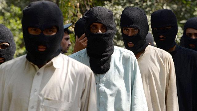В Иране казнены восемь членов ИГ, причастных к атакам 2017 года в Тегеране