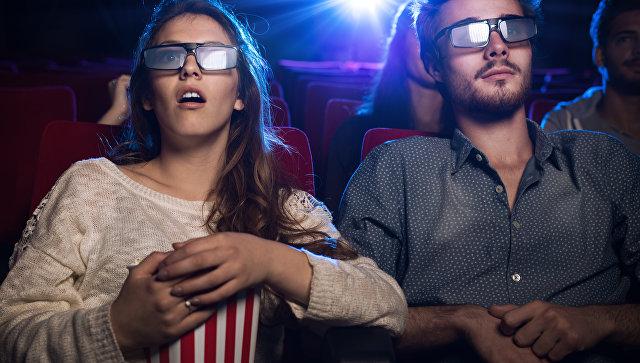 Жители России выбрали лучшие фильмы исериалы в текущем 2017-ом