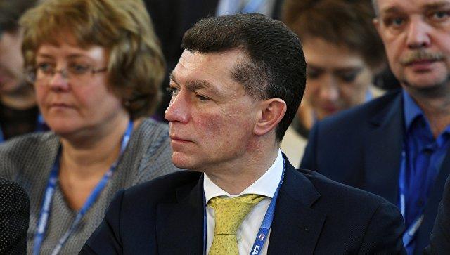 Топилин поведал , что несомненно поможет  одолеть  бедность в Российской Федерации