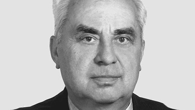 Скончался генеральный конструктор атомных подлодок «Гранит» и«Антей»