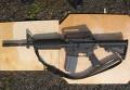 Американская автоматическая винтовка