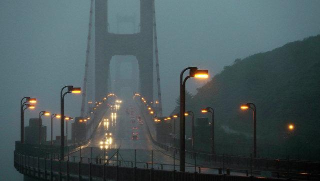 Дожди вКалифорнии: число погибших достигло 13 человек