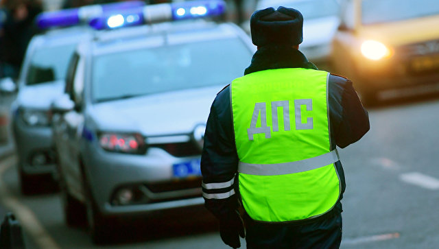 ВЧелябинской области вДТП попал микроавтобус сжурналистами