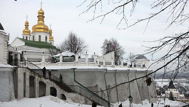 Никогда Крым небыл украинским— Наместник Киево-Печерской Лавры
