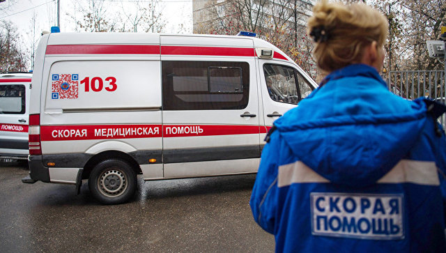 В Ставрополе пять человек пострадали в ДТП с маршруткой