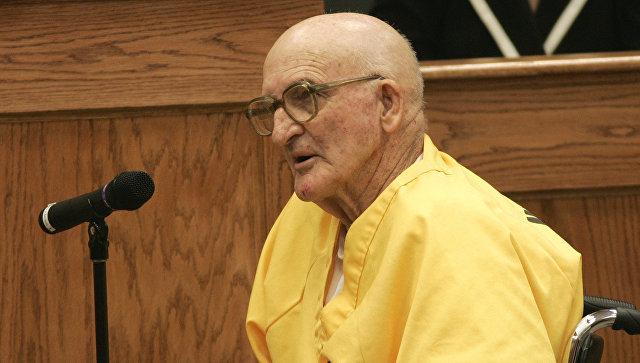Эдгар Рэй Киллен, организовавший убийства правозащитников в 1964 году