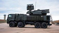 Всевысотная РЛС комплекса ПВО С-400 Триумф. Архивное фото