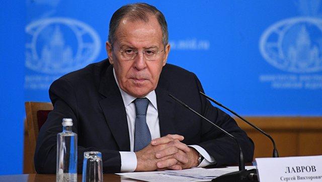 Лавров считает неприемлемыми для Ирана требования США по ядерной сделке