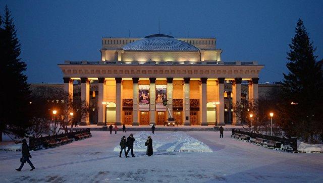 В Новосибирском театре оперы и балета сменился гендиректор