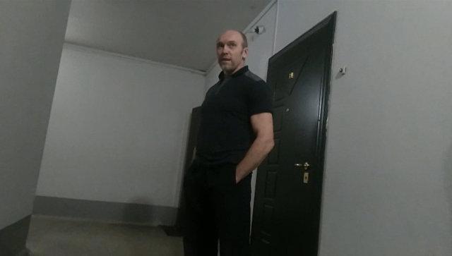 Пьяным его не видел - сосед о подростке, устроившем резню в пермской школе