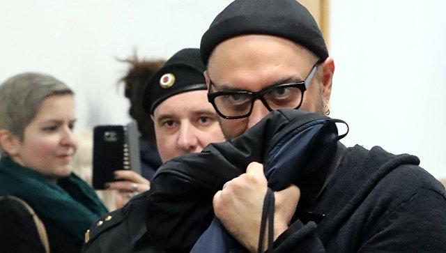 """Серебренников заявил, что купил квартиру в Германии до проекта """"Платформа"""""""