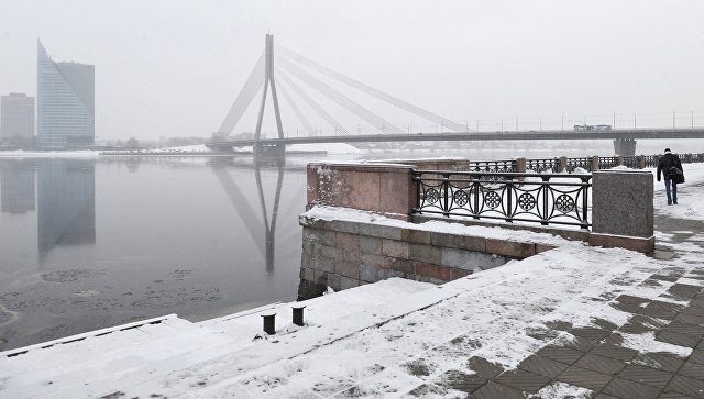 В Латвии обсудят ситуацию в банковской сфере после допроса главы ЦБ