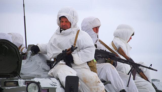 В ЛНР не зафиксировали на одного обстрела за сутки со стороны силовиков