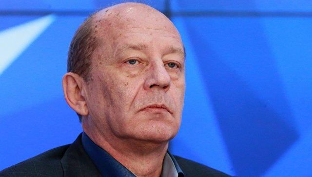 Защита обжалует арест экс-главы службы безопасности Березовского