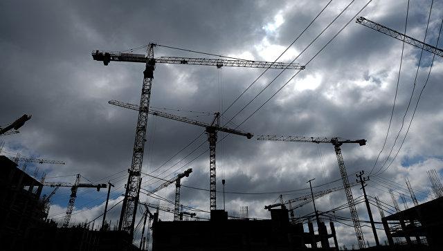 В столице в предыдущем 2017 ввели 14 домов для программы реновации