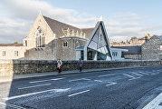 Католическая церковь в Дублине