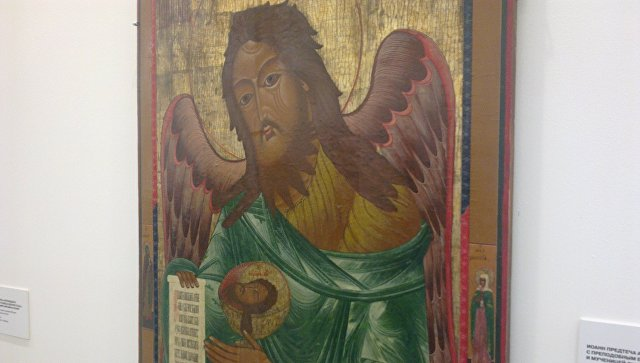 От зачатия до страшной смерти: праздники и загадки Иоанна Крестителя