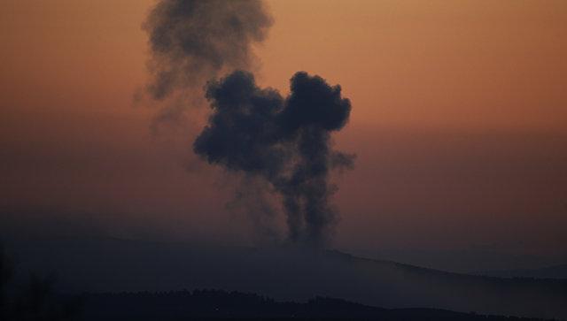 Число пострадавших при обстреле турецких городов из Африна достигло 54