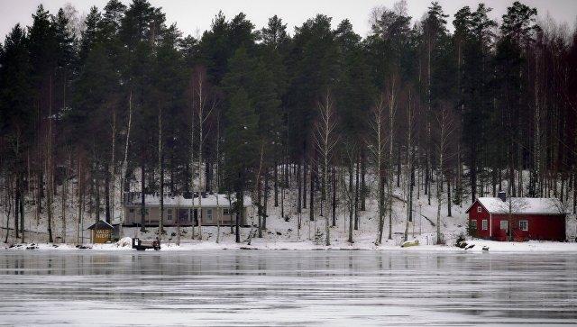 """В Финляндии заскучали по деньгам """"сумасшедших русских"""", пишут СМИ"""