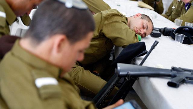 ВВС Израиля нанесли авиаудар попозициям ХАМАС вГазе