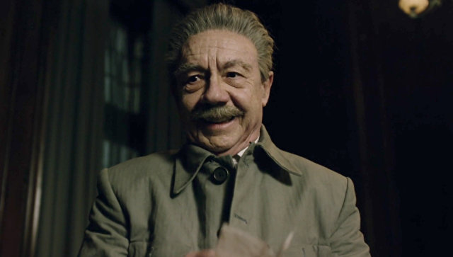 В России кинотеатр оштрафован за показ фильма «Смерть Сталина»