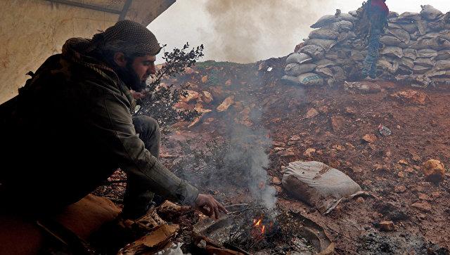 В Сирии у боевиков обнаружили аппаратуру радиоэлектронной борьбы из Европы