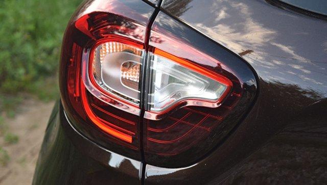Рено выпустит в РФ новый купе-кроссовер набазе Duster