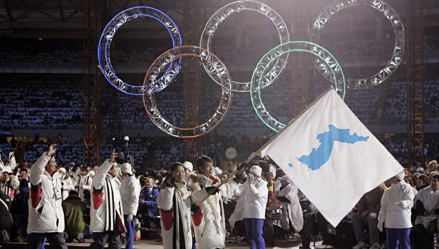 Оргкомитет Олимпиады-2018 принёс извинения заотказ дарить мобильные телефоны иранским спортсменам