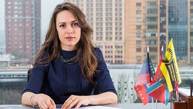Екатерина Губарева