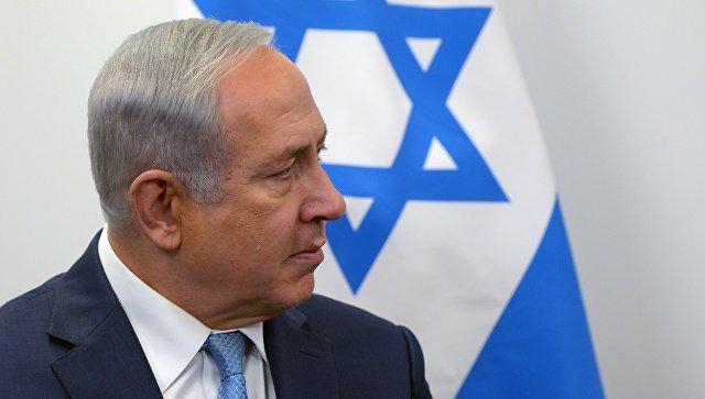 Нетаньяху оценил минувшие в российской столице переговоры сПутиным