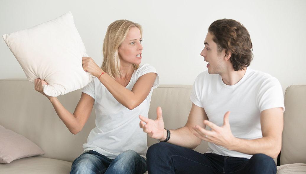 Ученые рассказали, как можно удержать семью от распада