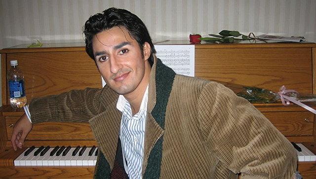 Чарльз Кастроново (Charles Castronovo)