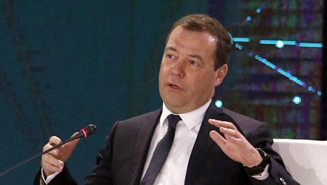 ЕАЭС нужно общее регулирование криптовалют— Медведев