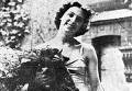 Мисс Россия 1939 года Ирина Бородулина