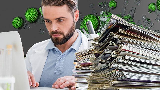 Ученых вынуждают публиковать больше и больше статей