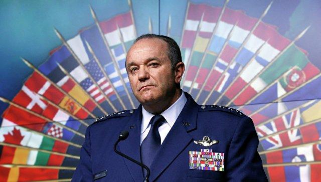 Экс-главком НАТО вевропейских странах: Москва усваивает уроки идавит на союз