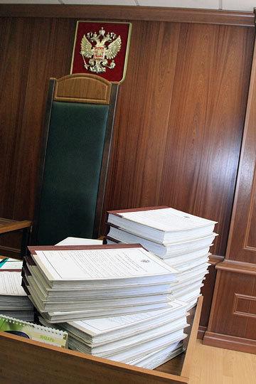 Суд в Москве рассмотрит второй иск внука Сталина к Новой газете